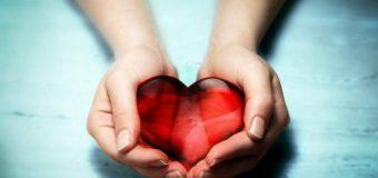 Даруємо тепло своїх сердець