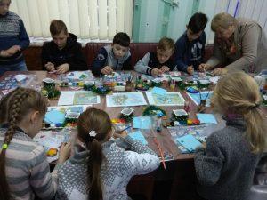 Розпочала роботу «Фабрика Святого Миколая»