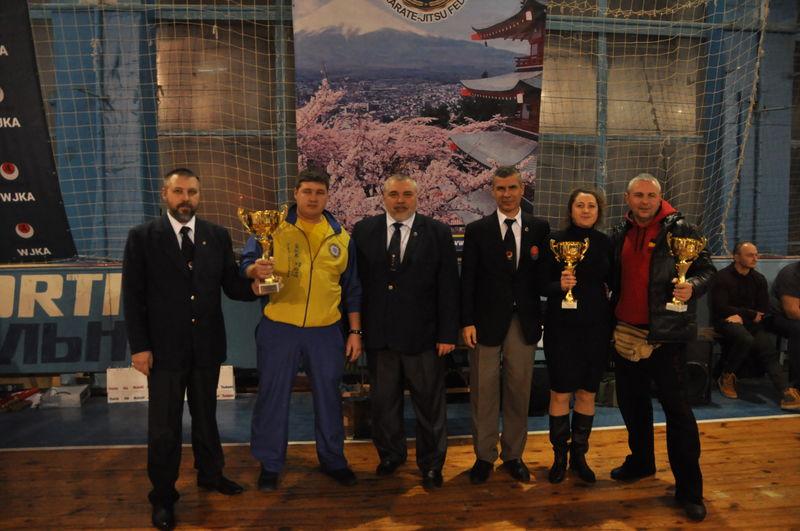 «Ukraine Open-2018»