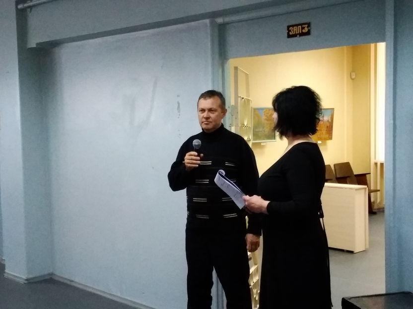 Вихованці гуртка «Рідний край» завітали до Художнього музею м. Краматорська