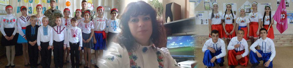 Гурток «Цікава інформатика» Лісова Н.Г