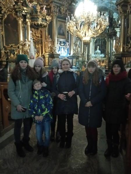 Тепле Різдво у Львові