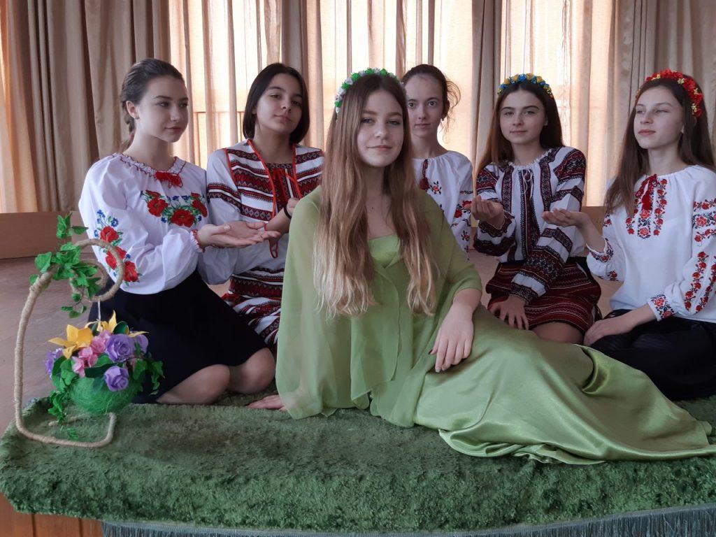 Святкові традиції українців
