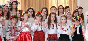 Святкові традиції українців.