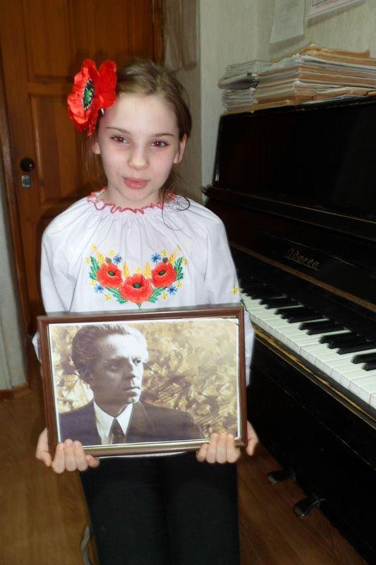 Українська музика в часі і просторі