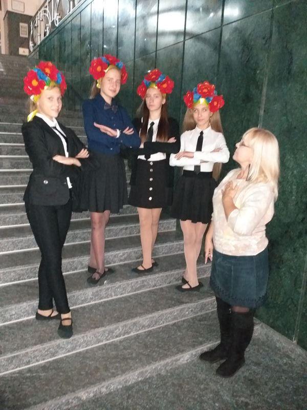 Українське вбрання – частка народної душі