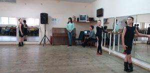 Класичний танець – фундамент сценічних видів танцю