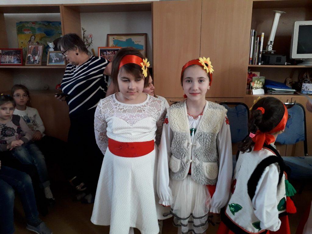 Країна Євросоюзу – Румунія