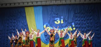 Обласний етап Міжнародного фестивалю-конкурсу «Перлини мистецтва» 2019