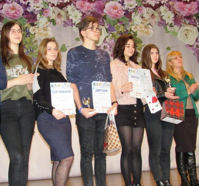 Відкритий Фестиваль соціальної реклами, учасники (м. Краматорськ)