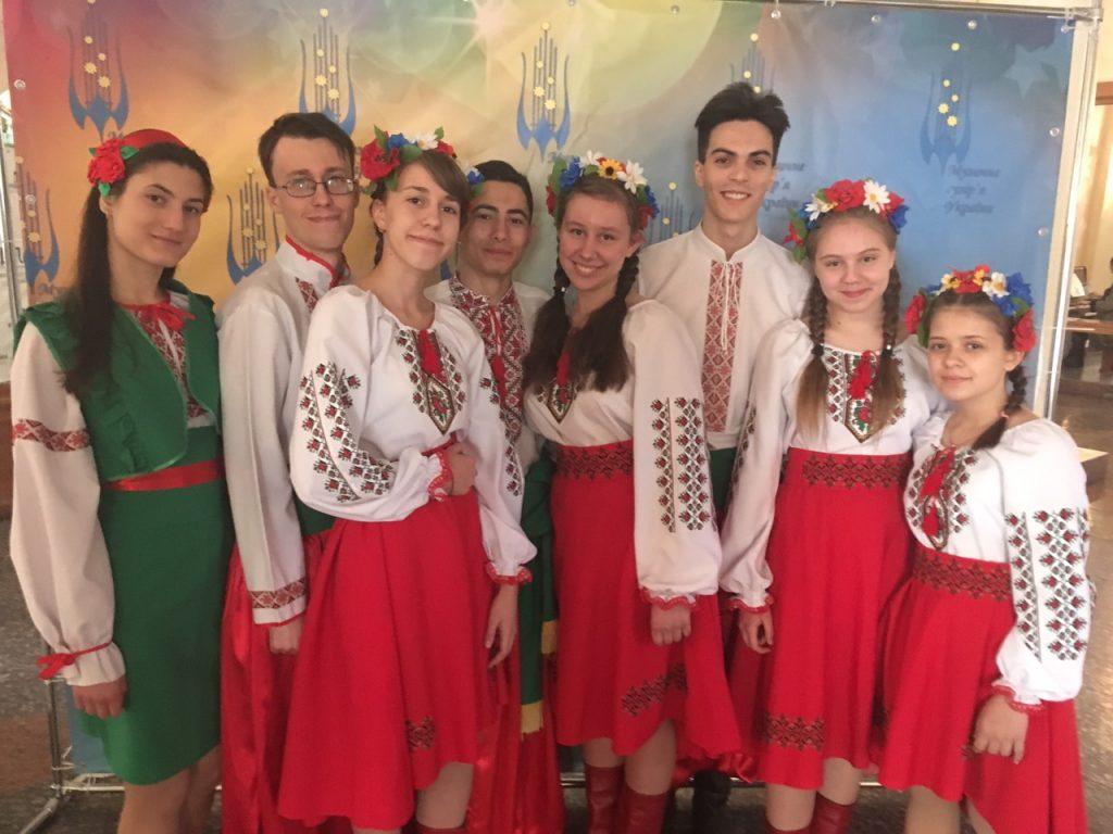 Музичне сузір'я України»