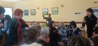 Всеукраїнський семінар-практикум