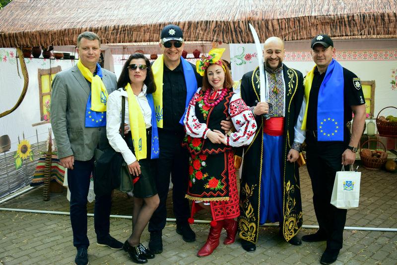 День Європи 2019 (Бахмут)