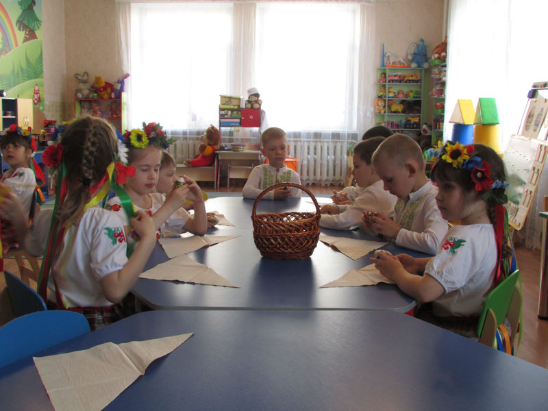 Тиждень молодого педагога-позашкільника