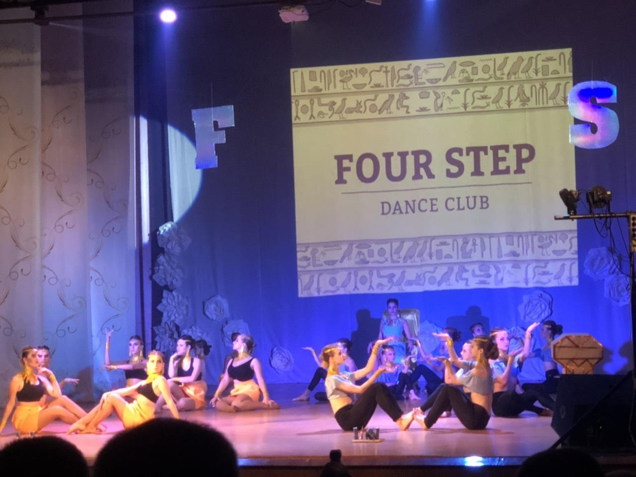 «Звітний концерт - свято мистецтва»