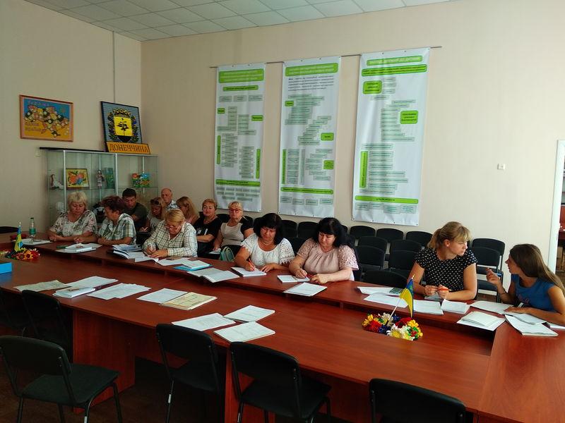 Методичні об'єднання керівників гуртків