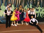 Національний чемпіонат України зі спортивних танців