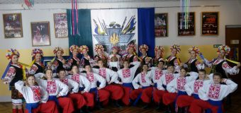 Всеукраїнський відбірковий тур<br> ювілейногоXХ дитячо-юнацького фестивалю мистецтв «Сурми звитяги»
