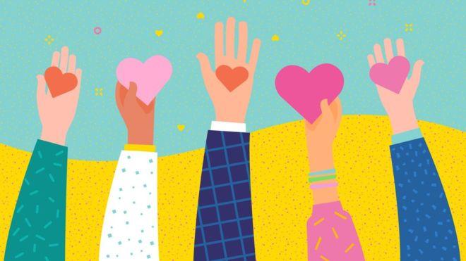 Всесвітній день доброти