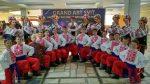 Всеукраїнський фестиваль-конкурс хореографічного мистецтва Grand Dance Festival