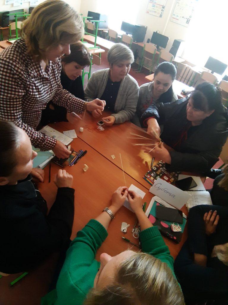 Взаємодія школи і сім᾿ї – важлива складова формування особистості
