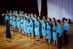 Обласний відкритий фестиваль української пісні «З Україною в серці!» (м. Маріуполь) 2019