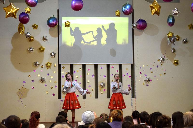 Гала-концерт Повір у себе 2019