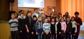 Завершено роботу обласної  <br>«Резиденції Святого Миколая»