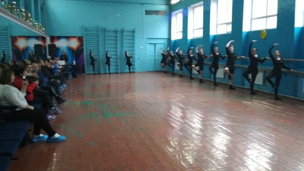 Екзерсис – основа класичного танцю
