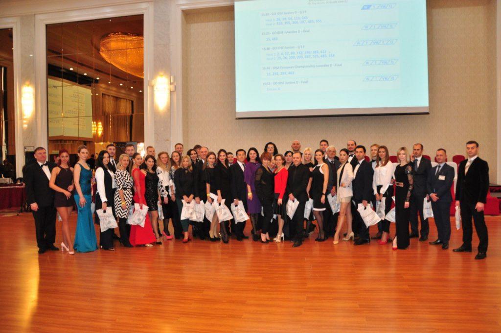 IDSA European Championship Tbilisi