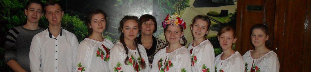 Гурток «Літературна творчість»Бондаренко Г.І.