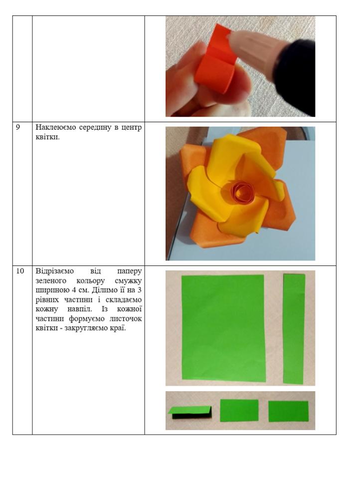 Сумочка з квіткою