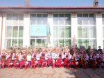«Героям країни, воїнам світла – Захисникам України!»