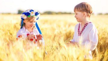 Дитячі серця відкриті для добра