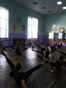 Гімнастика – королева фізичної культури