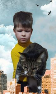 Всесвітній день домашніх тварин