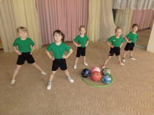 Футбол для здоров'я