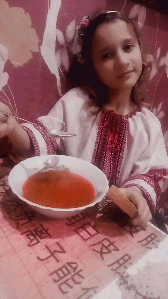 Українська смакота – з давнини до сучасності