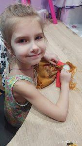 Ляльки-мотанки – родинні обереги
