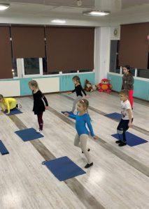 Здоровий рух