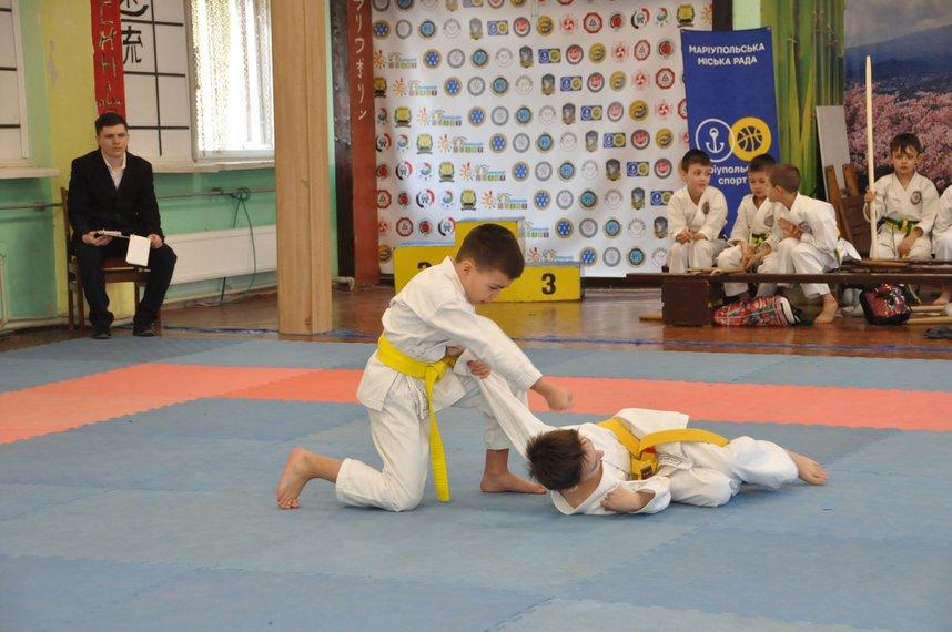 Кубок міста з бойових мистецтв
