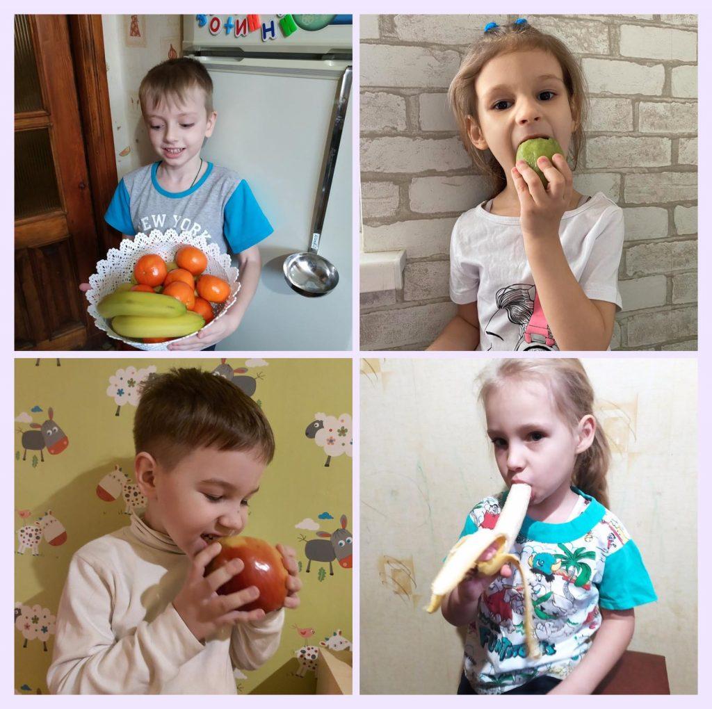 Щоб здоров'я добре мати, про здоров'я треба дбати