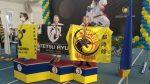 Чемпіонат України з карате JKS