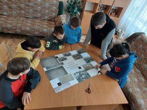 Чорнобиль в серці України, а тінь його по всій Землі