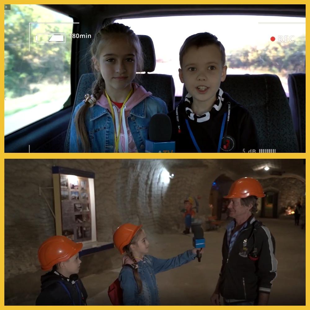 Дитячий медіафестиваль «Дитятко»