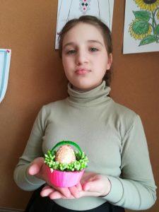 Гончарова