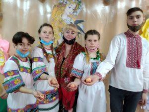 Свято української писанки