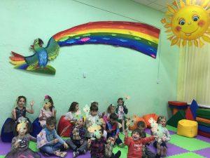 Місце зустрічі – країна дитинства