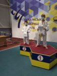 Відкритий чемпіонат Донецької області з карате